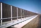 Hlukové bariéry